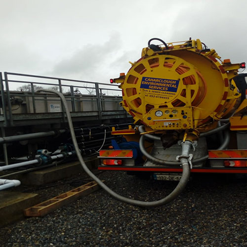 Caharclough Environmental Services